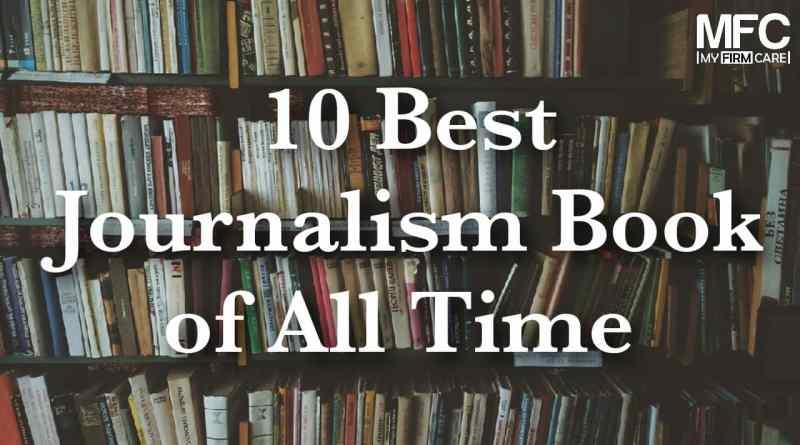 Best Journalism Books