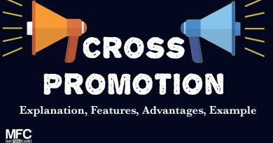 Cross Promotion