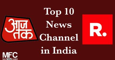 best indian news channel
