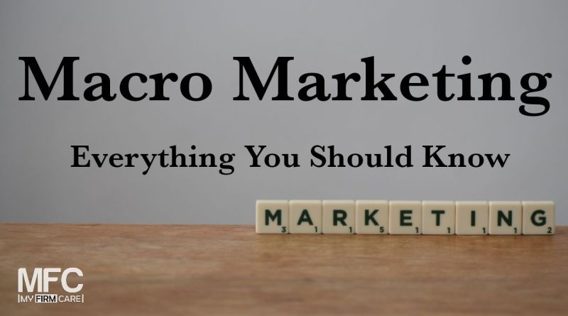 Macro Marketing