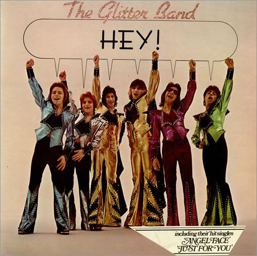 The Glitter Band