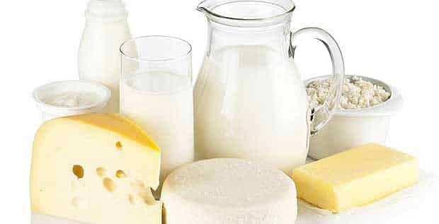 vitamin D deficiency - Dairy product - Image - 1