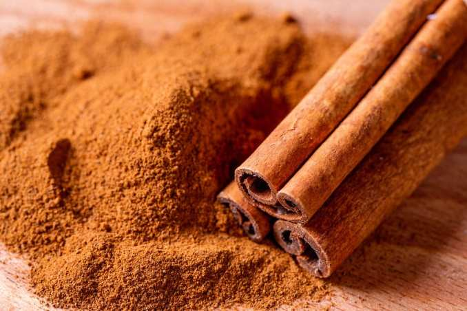 6 Herbs For Weight Loss - Cinnamon - Image - 4