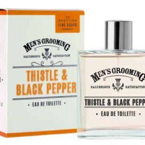 """Тоалетна вода за мъже """"Трън и пипер""""/ Thistle & Pepper (EDT) - 100 мл."""