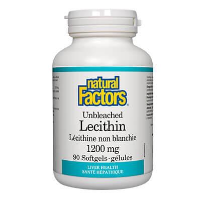 Лецитин 1200 мг х 90 капс.