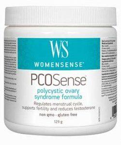 PCOS SENSE™, Формула при поликистозен овариален синдром х 129 g пудра