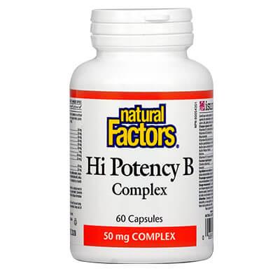 Hi Potency (В Комплекс)