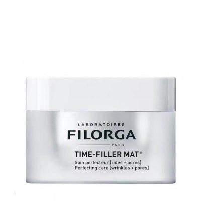 FILORGA Time-Filler Mat, Матиращ крем за абсолютна корекция на бръчки, 50 мл.