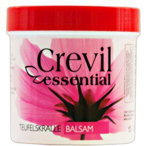 Crevil Essential, Дяволски нокът балсам, 250 мл.