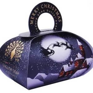 "Коледен сапун ""Зимна приказка"" - 3 х 20 гр."