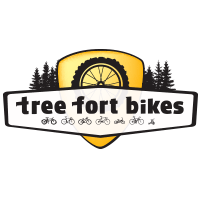 Running Accessories From Tree Fort Bikes
