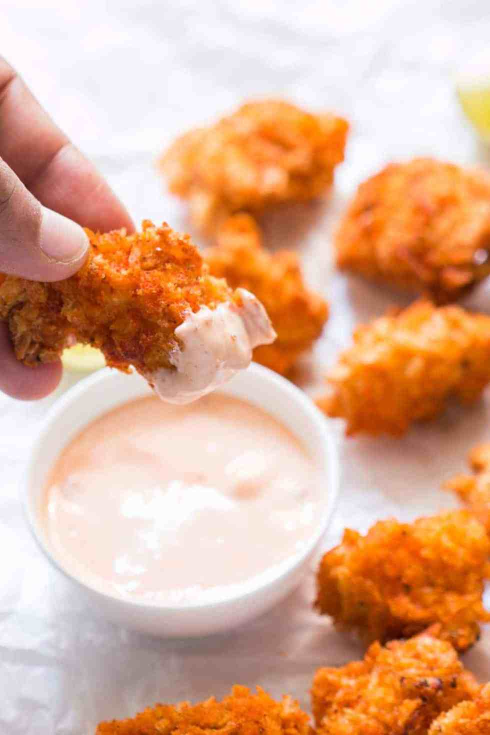 Popcorn: Kfc Popcorn Chicken Recipe