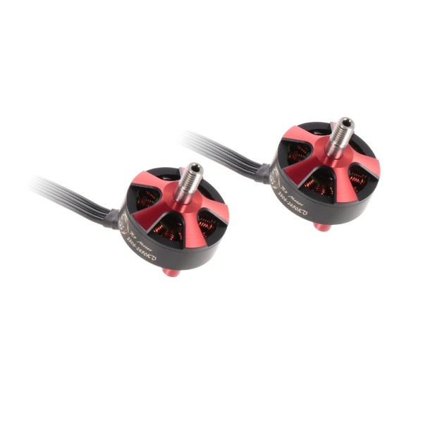 Brotherhobby Deadpool Returner R5 2306 2450kv