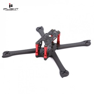 "4"" Quadcopter Frames"