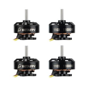 BetaFPV Beta75X 1103 11000KV Brushless Motors (x4)