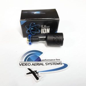 Video Aerial Systems ION V2 Stubby RHCP Antenna