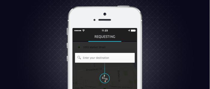 UberDestination