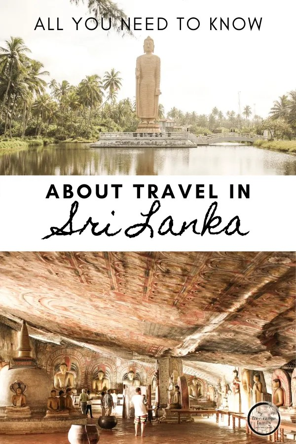 All you need to know about travel in Sri Lanka.  Must see places to visit... a complete travel blog for Sri Lanka.
