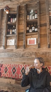 G. Vino - Where to drink during 3 days in Tbilisi