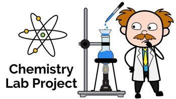 Chemistry Lab Project For School Presentation