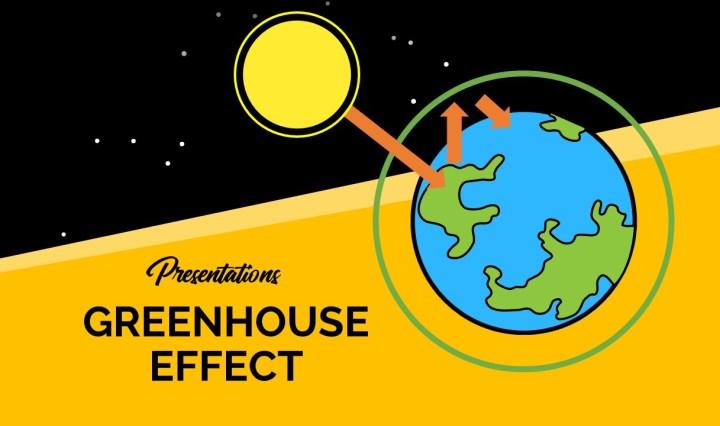 Greenhouse Effect Presentation 1