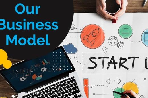 Company Startup Google Slide Template