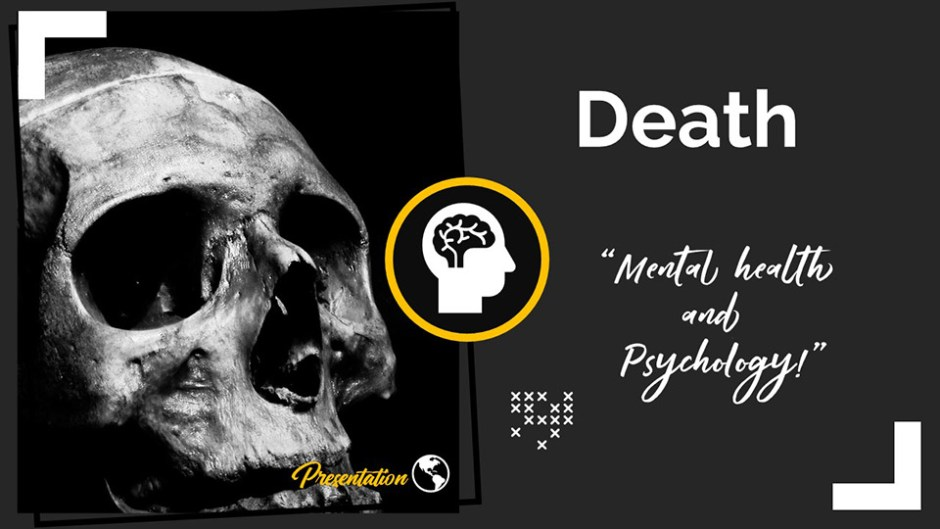 Death and Horror PPT
