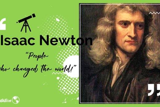 isaac newton presentation slides