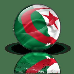 Free Algeria icon