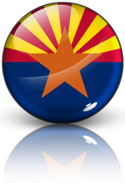 Free Arizona Icon