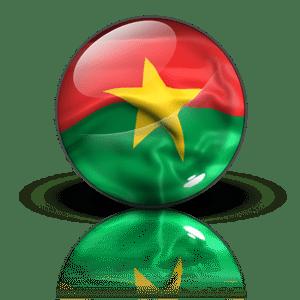 Free Burkina Faso icon