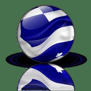 Free Greece Co icon