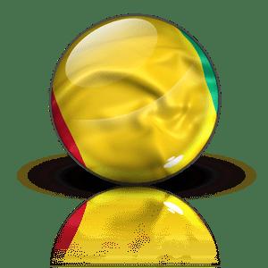 Free Guinea icon