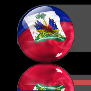 Free Haiti icon