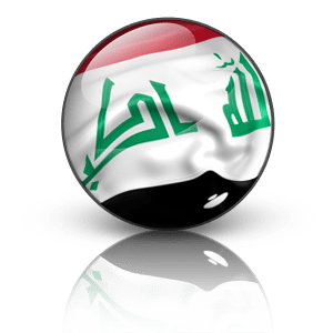 Free Iraq icon