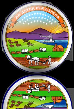 Free Kansas Icon