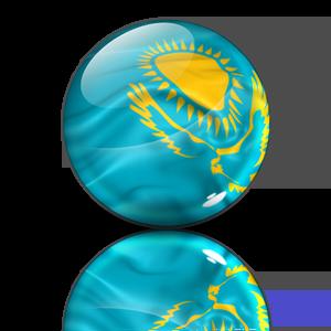 Free Kazakhstan icon