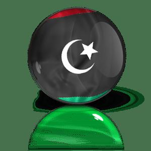 Free Libya icon