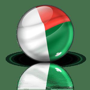 Free Madagascar icon