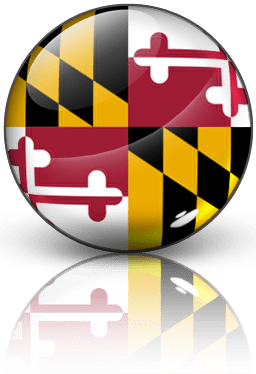 Free Maryland Icon
