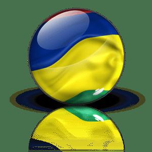 Free Mauritius icon