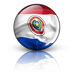 Free Paraguay icon