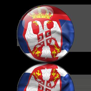 Free Serbia icon