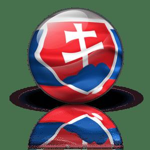 Free Slovakia icon