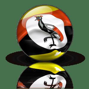Free Uganda icon