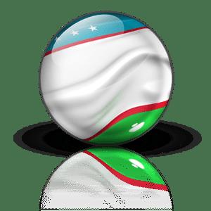 Free Uzbekistan icon