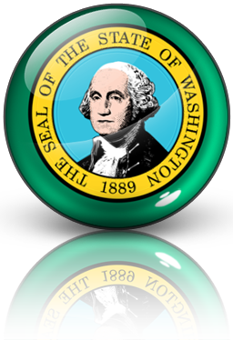 Free Washington Icon