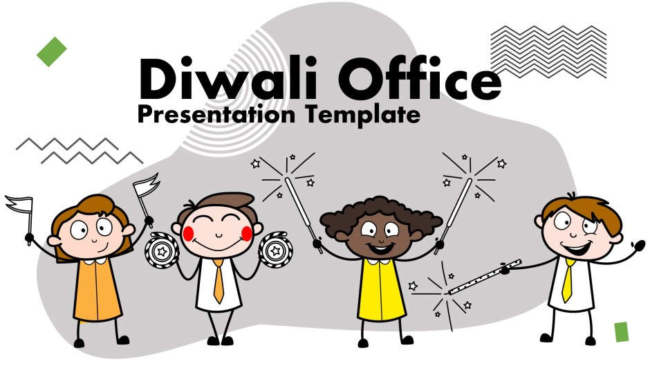 Diwali Celebration Culture PPT