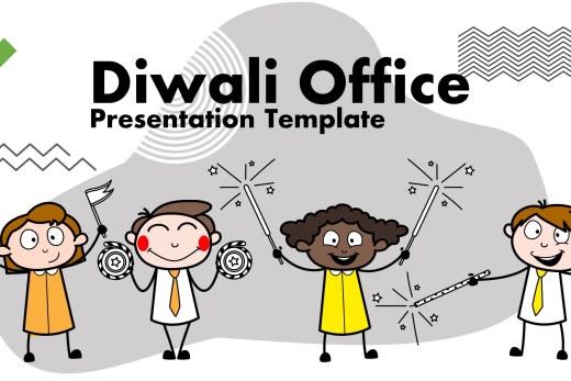 Diwali Celebration Culture PPT