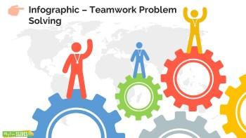 Teamwork Problem Solving Google Slides Themes